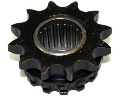 Max-Torque 16t 219 Sprocket UK KART STORE