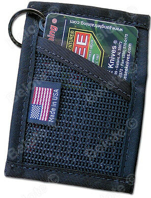 ESEECard Holder Black, Made to fit Survival And Navigation Cards CARD-HOLDER-B