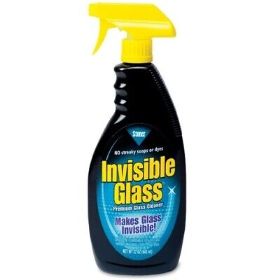 Invisible Glass Cleaner Trigger 935Ml