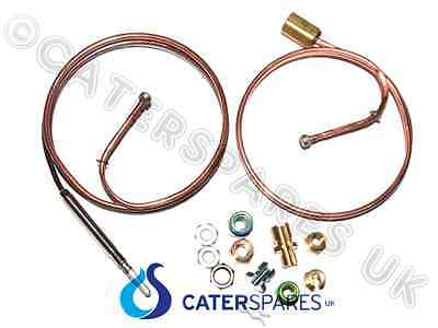 1800Mm Nickel Plated Catering Equipment Super Universal Long Thermocouple Parts