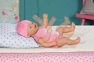 BABY born Interactive Doll For Girl Brand New In Box