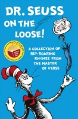 Dr Seuss on the Loose by Dr. Seuss (Paperback, 2011) World Book Day edition