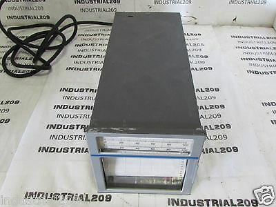 Chessell Chart Recorder 343 Used