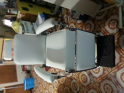 Antique Barber/Dentist Chair for Sale