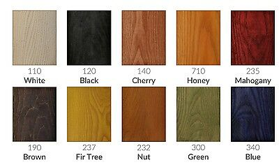 Daily Art   Wood Stain Dye Wood  Decoupage Crafts  120ml DIY Projects
