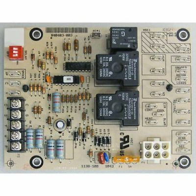 Honeywell Furnace Fan Control Board ST9120C 2010