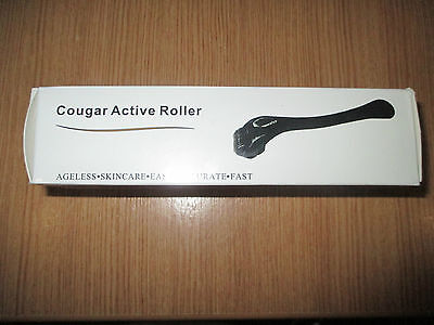 Professional Active Derma Roller by Cougar