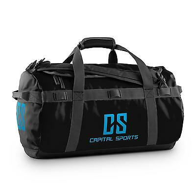 Sac A Dos Style Marin Capital Sports Voyage 45L Duffle Bag Impermeable Resistant