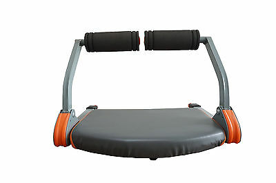 Smart Ab Workout Fitness Body Exercise Home Core Gym Machine