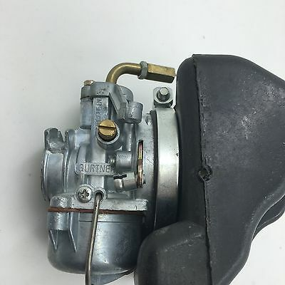 new carburetor carb vergaser replacement moped/pocket fit peugeot 313 303  103