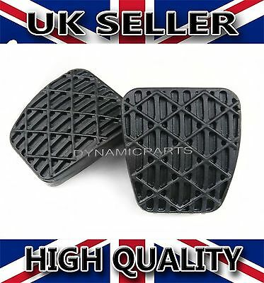 2X Mercedes Sprinter Vito Viano Brake Clutch Pedal Pads Rubbers 2012910282