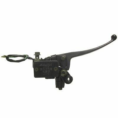 Master Cylinder Rectangle 11mm Single Disc, Scooters up 125cc