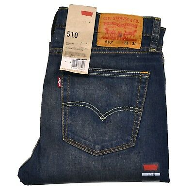 Levi's 510 Men's Skinny Jeans(Levis 510 authentic, brand new guaranteed.)