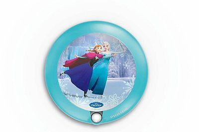 Philips Disney Frozen Children's Sensor Night Light sensor lamp