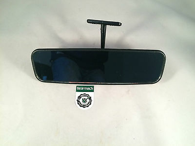Bearmach Land Rover Series 2, 2a & 3 Rear View Mirror 345585 BR0970