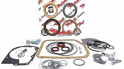Dodge Chrysler Jeep A500 40RH 42RH 40RE 42RE 44RE Basic Transmission Rebuild Kit