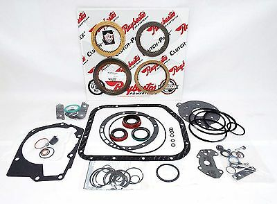 Dodge-Jeep A500/40RH/42RH/40RE/42RE/44RE Transmission Banner Rebuild Kit Farpak
