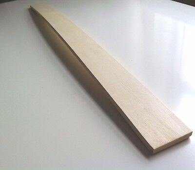 4ft Small Double Replacement Sprung Wooden Bed Slats 53mm/63mm Width