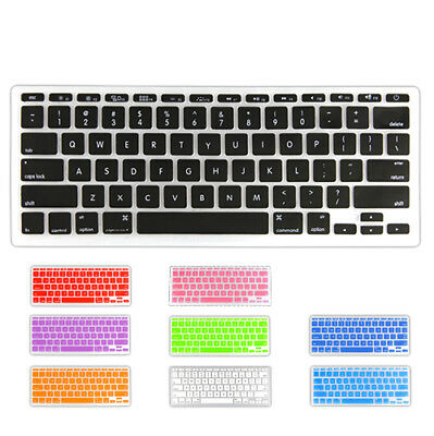 """2x Keyboard Cover Soft Skin Protector For Apple MacBook Air 11 INCH 11.6"""""""