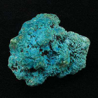 Chrysocolla Natural Rough Specimen-5-Tranquility, Peruvian Crystal