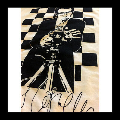 Elvis Costello Shirt New Wave Punk 70s This Years Model My Aim Is True