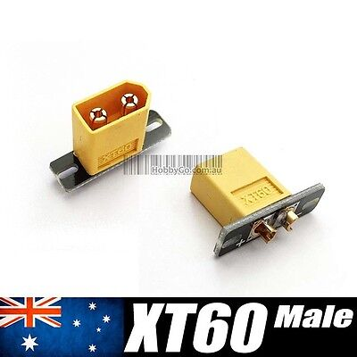 XT60 Connector battery fixed Holder for RC Model