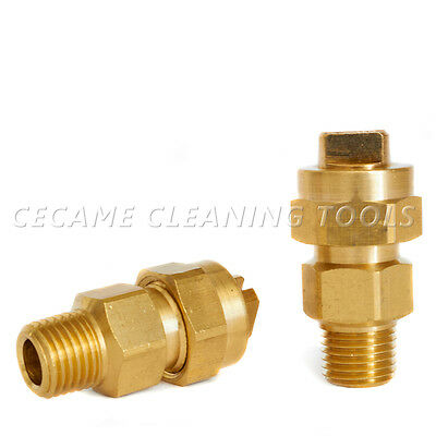 Carpet Cleaning Strainer Filter Tee Jets Wand Valve Assembly 11001 T Jet
