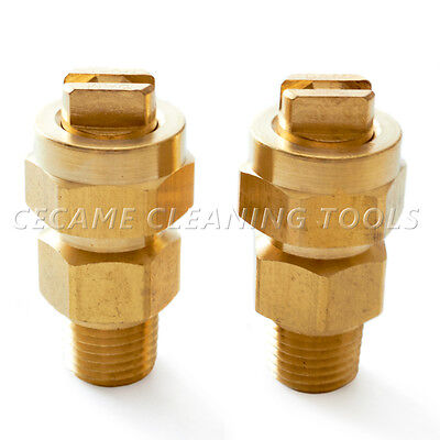 Tee Jets Strainer Nozzle Filter T Valves For Carpet Cleaning Wands 11002