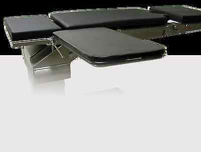Birkova Arm and Hand Table with Pad for North American Surgical Tables