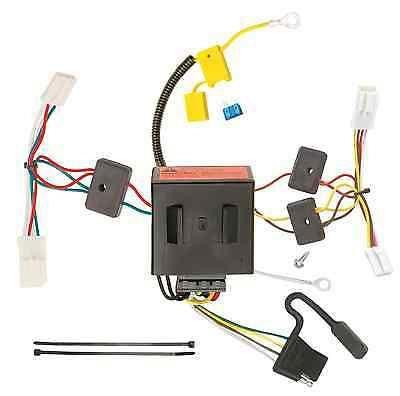 trailer wiring harness kit for 11 14 ford edge all styles plug trailer wiring harness kit for 11 14 dodge charger all styles plug play t