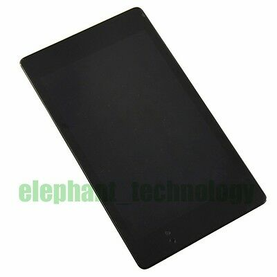 LCD Screen Touch Digitizer For Asus Google Nexus 7 2013 2nd K008 K009 Frame Wifi