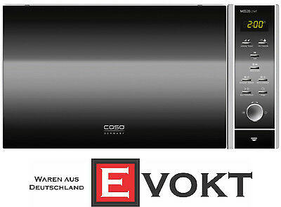 Caso Germany MCG25 Chef Microwave Oven Hot Air Convection And Grill Genuine New