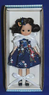 """Picking Poseys Tiny Betsy McCall Tonner 8"""" doll 2008 doll NRFB"""