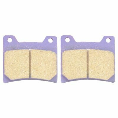 Brake Disc Pads Front L/H Kyoto for 1986 Yamaha XJ 600 (51J)