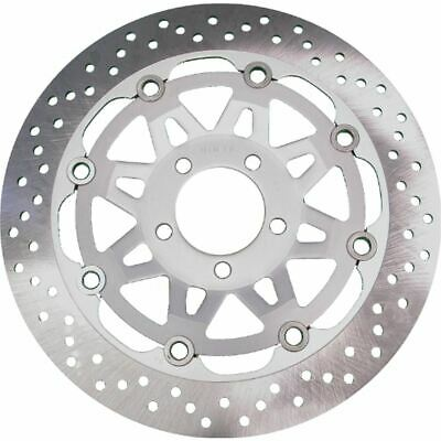 Brake Disc Front for 1996 Kawasaki ZR 250 Balius