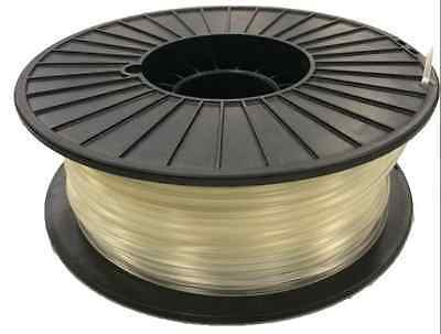 PLA 3D-Printer Filament 1.75mm Water Potable Food Safe FDA Approved 1kg (2.2lbs)