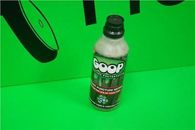 Goop Puncture Preventative 500Ml Tyre Treatment Motorcycle  Scooters