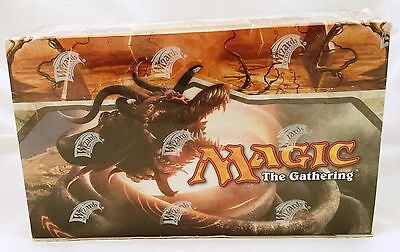 MTG Magic Factory Sealed Unopened Worldwake ENGLISH Booster Box VHTF OOP