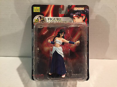 King of Fighters 10th Anniversary Figure Collection Series 1 Kasumi Todoh GG