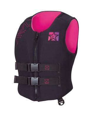 JOBE PROGRESS Neo Vest Damen Neoprenweste