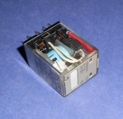 OMRON   MY4N  General Purpose Relay 24 VDC 5 Amp Super Fast Shipping