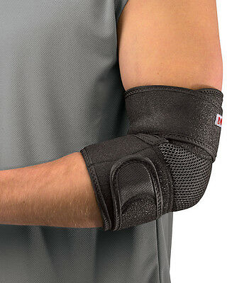 101031 SPORTS DEAL Mueller Adjustable Elbow Support 75217 - One Size
