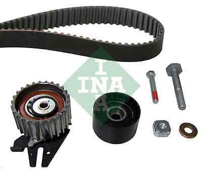 INA Timing Belt Kit 530056110 Fit with Fiat Doblo