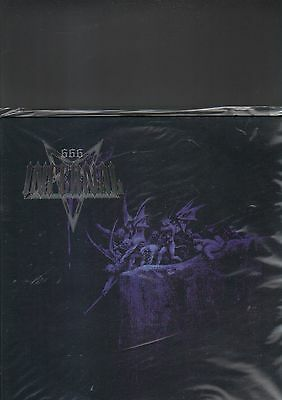 INFERNAL - same LP