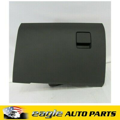 Holden Zc Vectra Glove Box Lid New Genuine Oe # 13157444