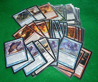 Magic The Gathering MTG - Born Of The Gods - Rare Cards Build your Own Deck