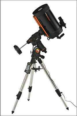 "Celestron CGEM 1100 - 11"""" SCT Telescope on CGEM Equatorial Mount 11099"