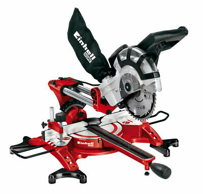 Einhell TH-SM 2131 Dual Scie à onglets