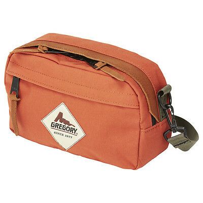 Gregory Cardiff Pouch Umhängetasche
