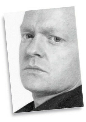 JAKE WOOD  - Original Art ACEO Card #02